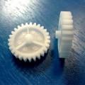 Пластмассовые шестерни, корпуса, направляющие