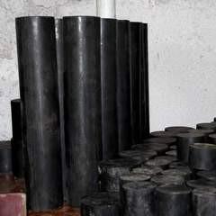 Капролон маслонаполненный (самосмазывающийся)