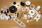Производство изделий и деталей