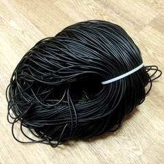 Вакуумная резина шнуры