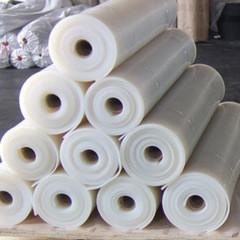 Резина силиконовая, пластина резиновая силиконовая