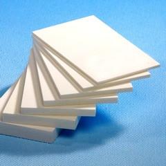Панели пластиковые из вспененного поливинилхлорида (ПВХ)