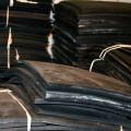 Резина губчатая листовая (пористая)